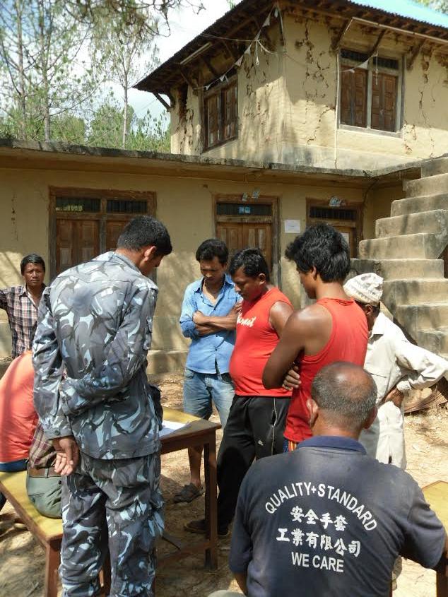 martha nepal picture